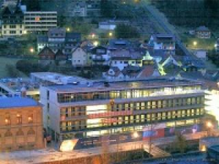 Bad Wildbad, Sana-Klinik